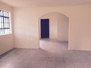 Inside main floor